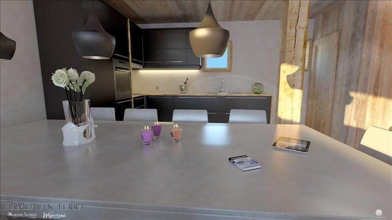 Immobile residenziali di prestigio casa Montriond 890000€ - Fotografia 3