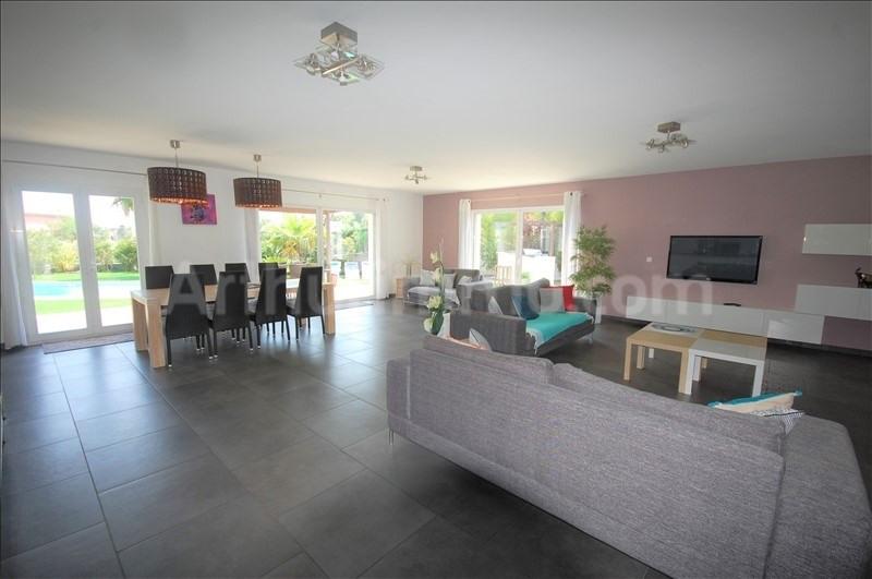 Deluxe sale house / villa Frejus 750000€ - Picture 4