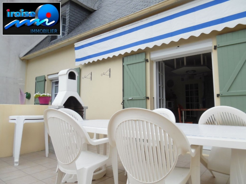 Vente maison / villa Brest 246400€ - Photo 2