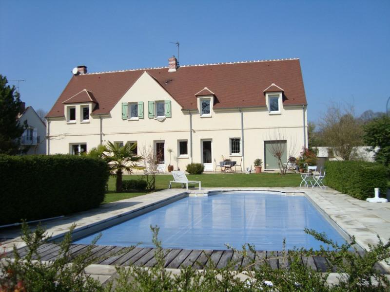 Vente maison / villa Senlis 865000€ - Photo 1