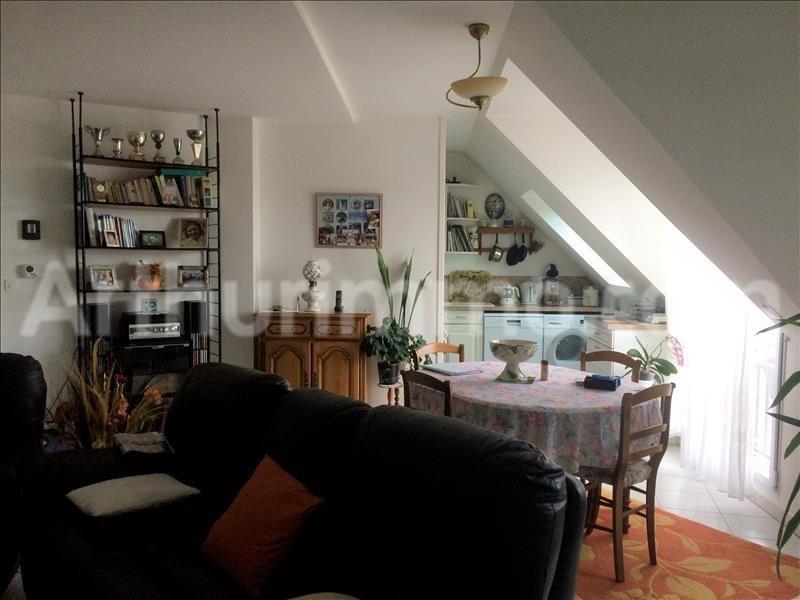 Vente appartement Fecamp 214000€ - Photo 2