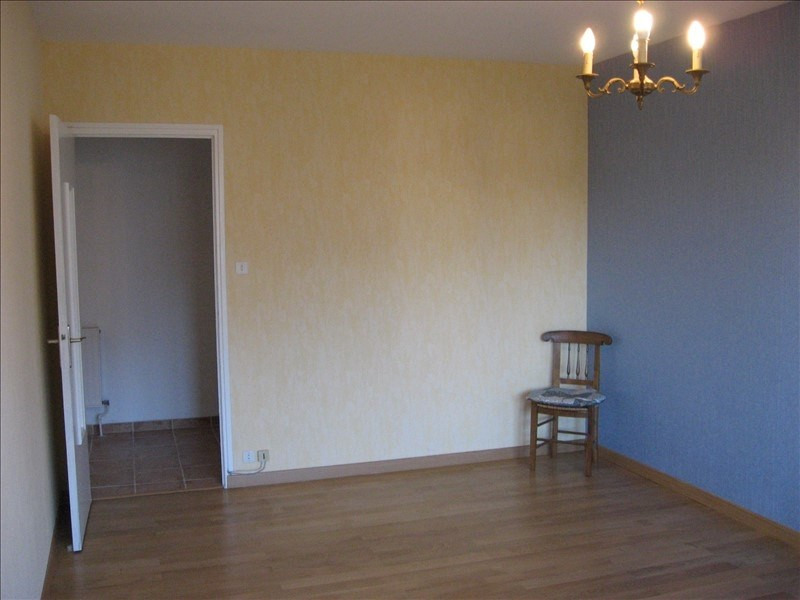 Sale apartment Grenoble 230000€ - Picture 6