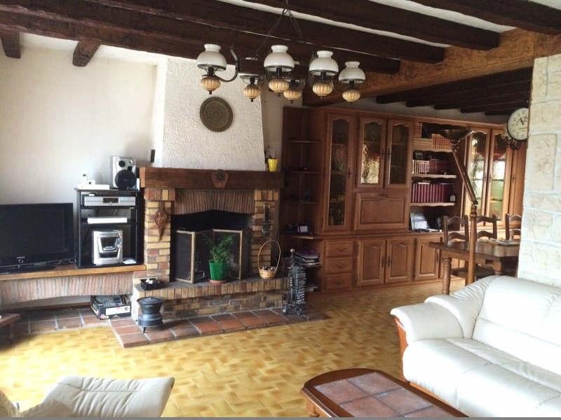 Vente maison / villa Beauvais 254000€ - Photo 2