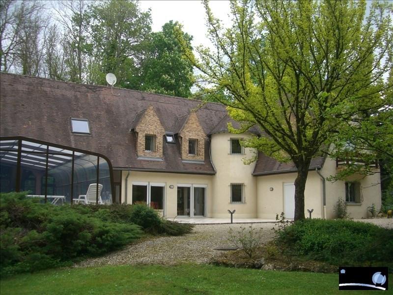 Vente maison / villa La ferte sous jouarre 618000€ - Photo 1