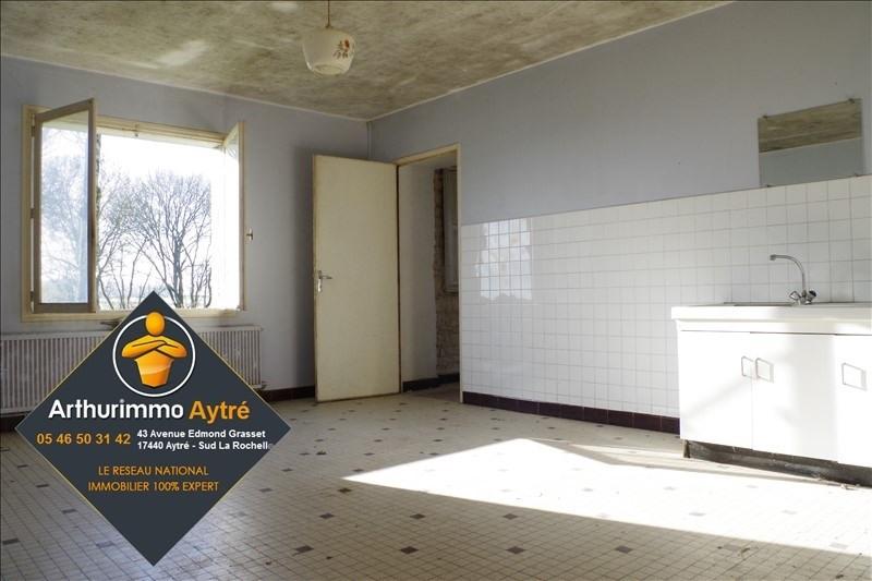 Sale house / villa Surgeres 114400€ - Picture 3