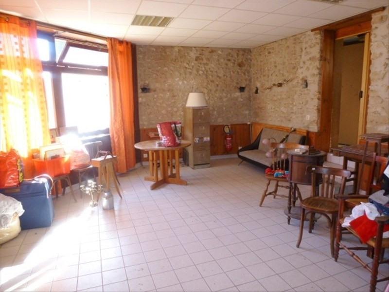 Sale empty room/storage La ferte alais proche 214000€ - Picture 2