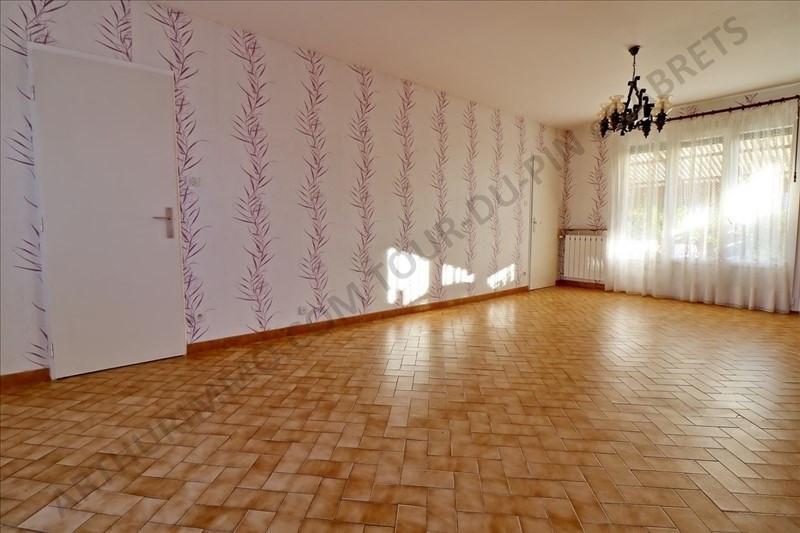 Sale house / villa La tour du pin 145000€ - Picture 3