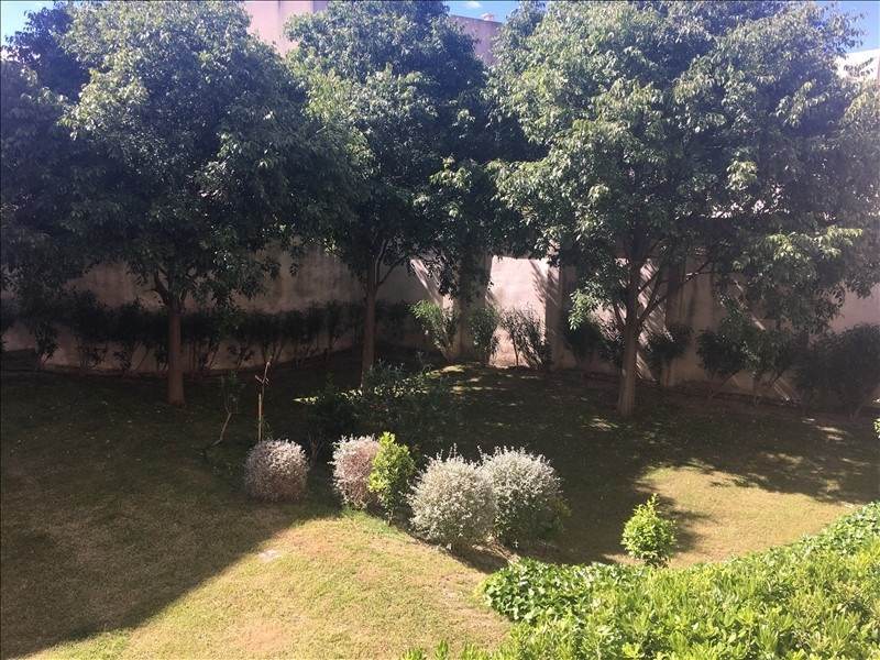 Sale apartment Nimes 135 000€ - Picture 2