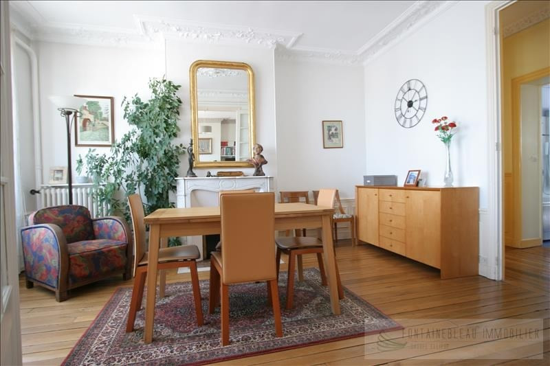 Sale apartment Fontainebleau 398000€ - Picture 3
