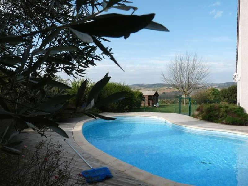 Vente maison / villa Levignac 449000€ - Photo 6