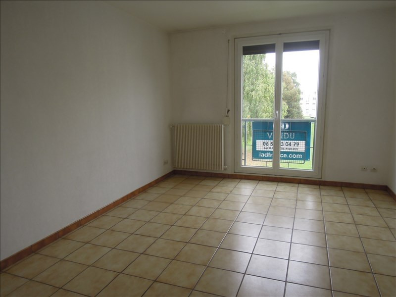 Location appartement Crepy en valois 585€ CC - Photo 1