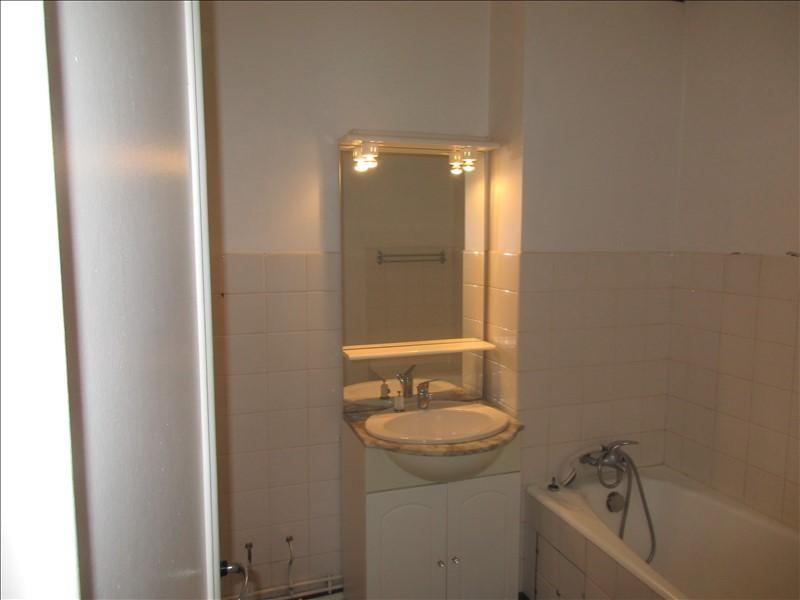 Sale apartment Montauban 150000€ - Picture 5