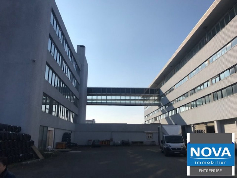 Vente bureau Aulnay sous bois 10500000€ - Photo 2