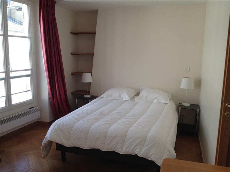Locação apartamento Paris 7ème 2000€ CC - Fotografia 4