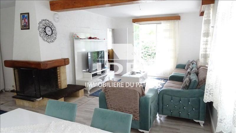 Sale house / villa Corbeil-essonnes 380000€ - Picture 1