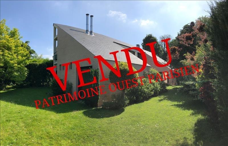Vente de prestige maison / villa Noisy le roi 1220000€ - Photo 1