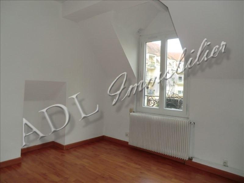 Sale apartment La chapelle en serval 149000€ - Picture 5