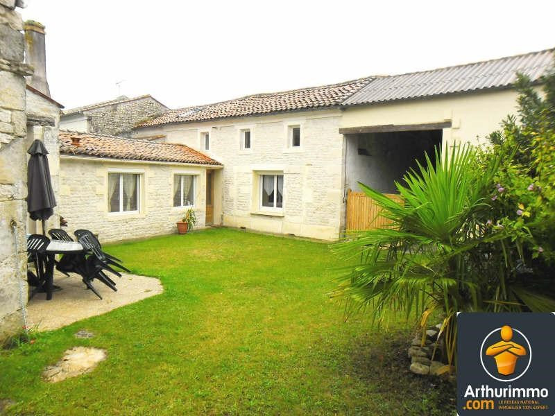 Sale house / villa Matha 168 800€ - Picture 1