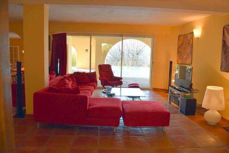 Verkoop van prestige  huis Tourrettes 955000€ - Foto 6