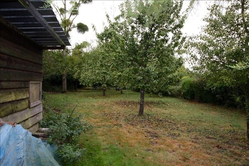 Vente maison / villa La neuve lyre 119500€ - Photo 9