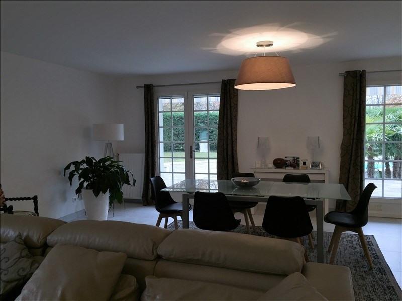 Deluxe sale house / villa Vetraz monthoux 865000€ - Picture 4