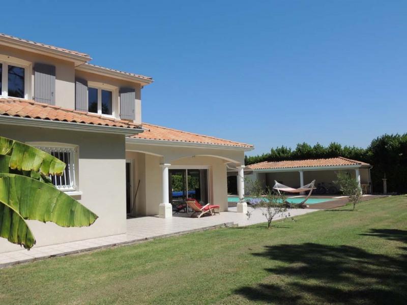 Deluxe sale house / villa Saint-palais-sur-mer 649500€ - Picture 10