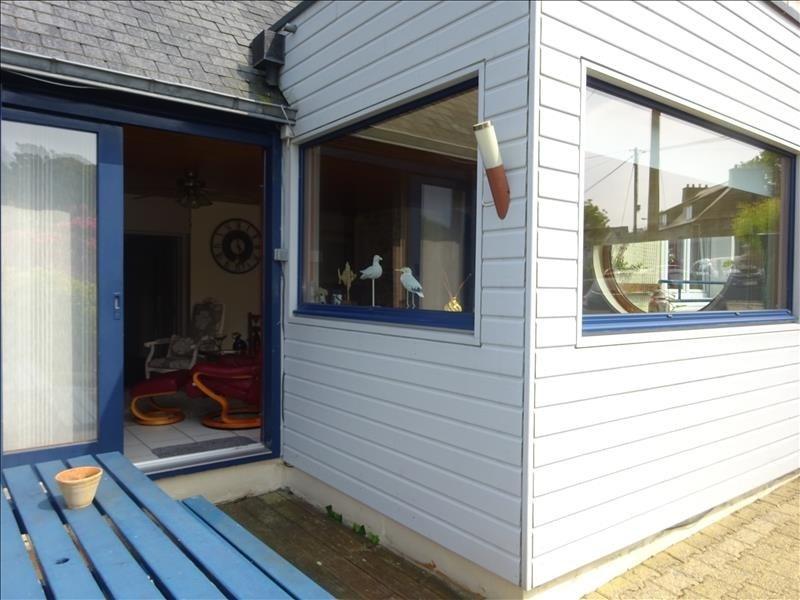 Sale house / villa Landeda 262000€ - Picture 8