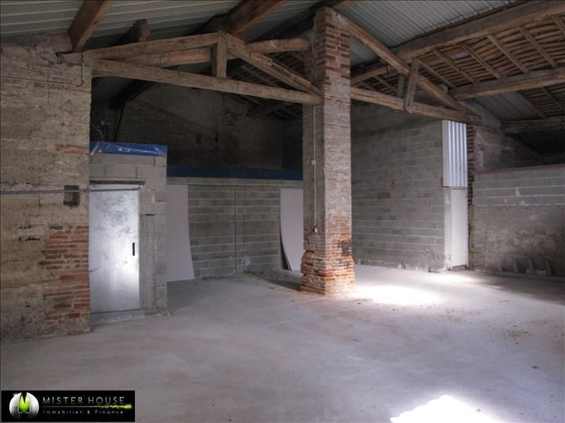 Sale empty room/storage Montauban 100 000€ - Picture 2
