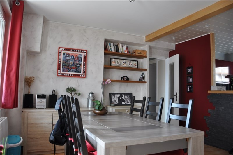 Sale apartment Oyonnax 105000€ - Picture 2