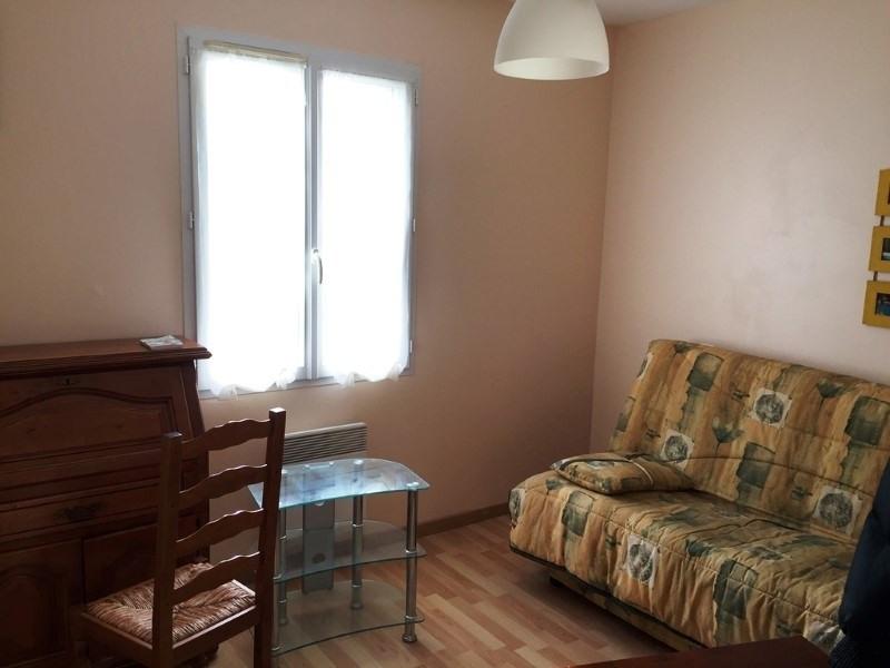 Sale house / villa Mesnac 139100€ - Picture 7