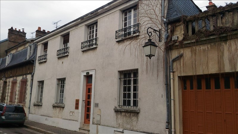 Investment property building Troyes 249 000€ - Picture 3