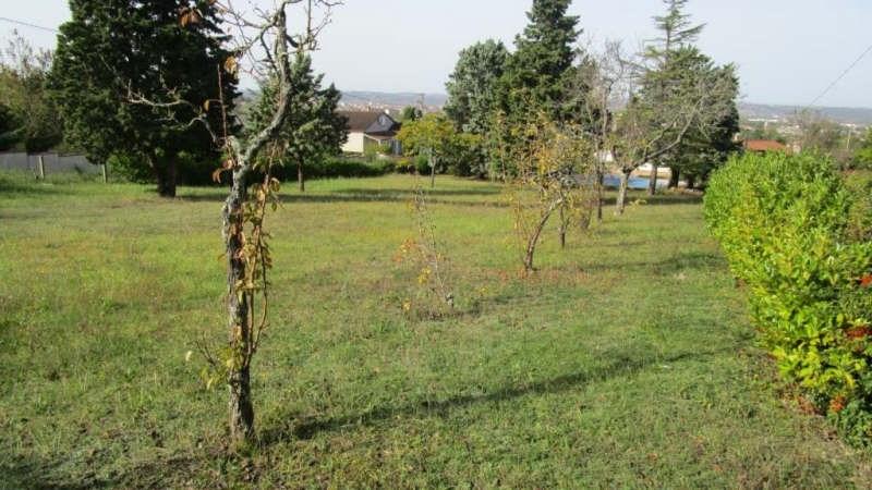 Vente terrain Puygouzon 80000€ - Photo 1