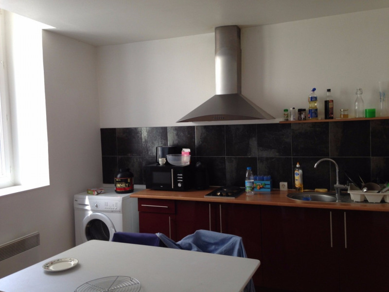 Vente appartement Tarbes 54 000€ - Photo 3