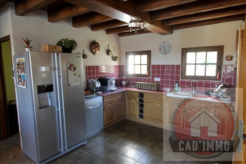 Vente de prestige maison / villa Grun - bordas 2756000€ - Photo 5