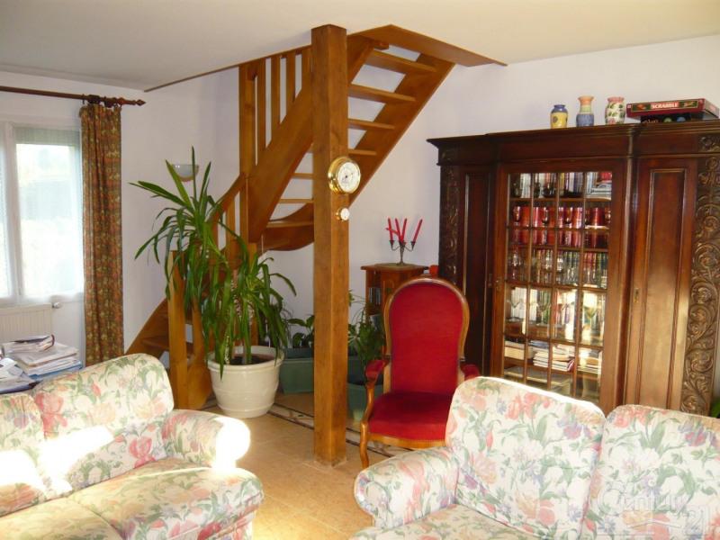 Vente maison / villa Vauville 296000€ - Photo 17