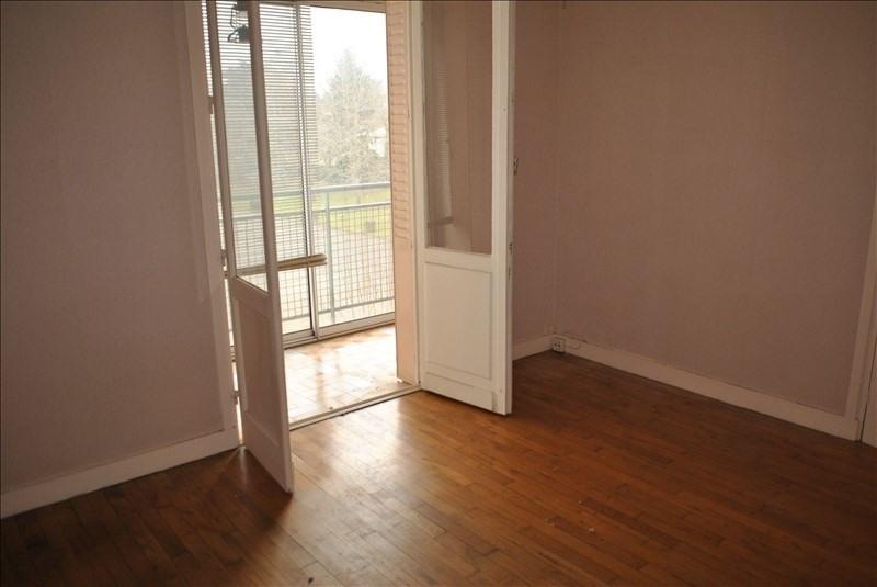 Vendita appartamento Roanne 35000€ - Fotografia 1