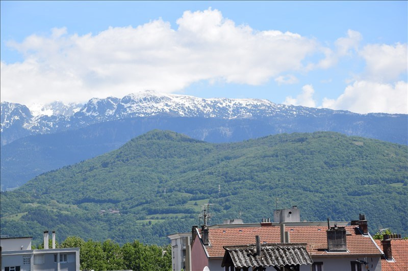 Vente appartement Grenoble 220 000€ - Photo 4