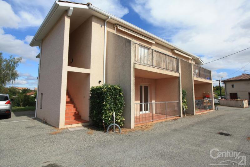 Rental apartment Cugnaux 545€ CC - Picture 1