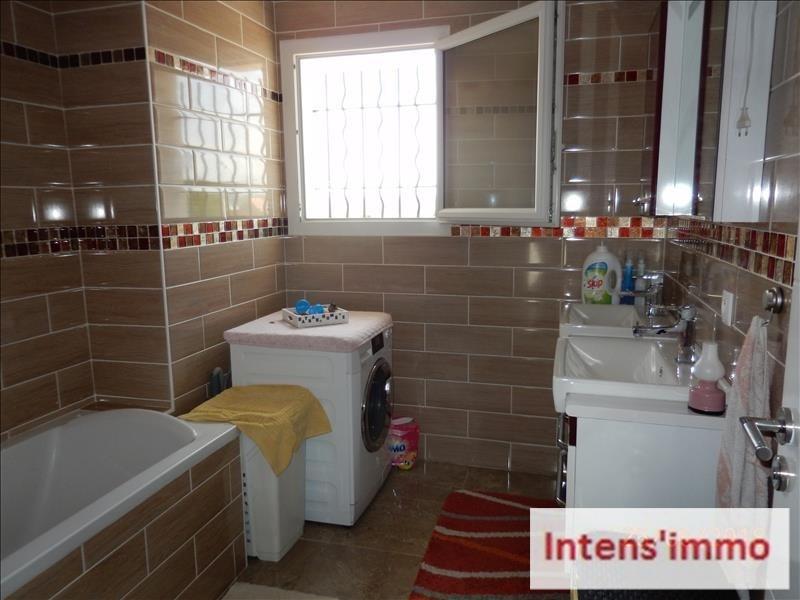 Vente maison / villa Romans sur isere 253000€ - Photo 7
