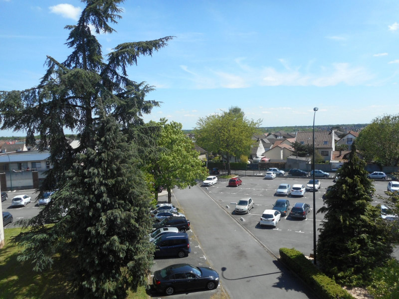 Locação apartamento Chennevières-sur-marne 820€ CC - Fotografia 4