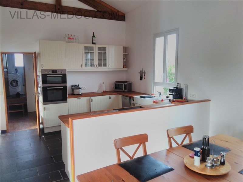Vente appartement St vivien de medoc 98 000€ - Photo 1