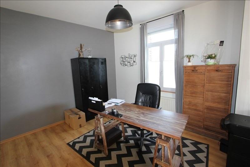 Sale house / villa Raimbeaucourt 299500€ - Picture 5