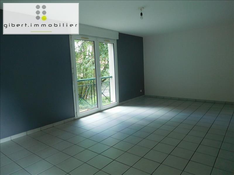 Location appartement Le puy en velay 671,79€ CC - Photo 9