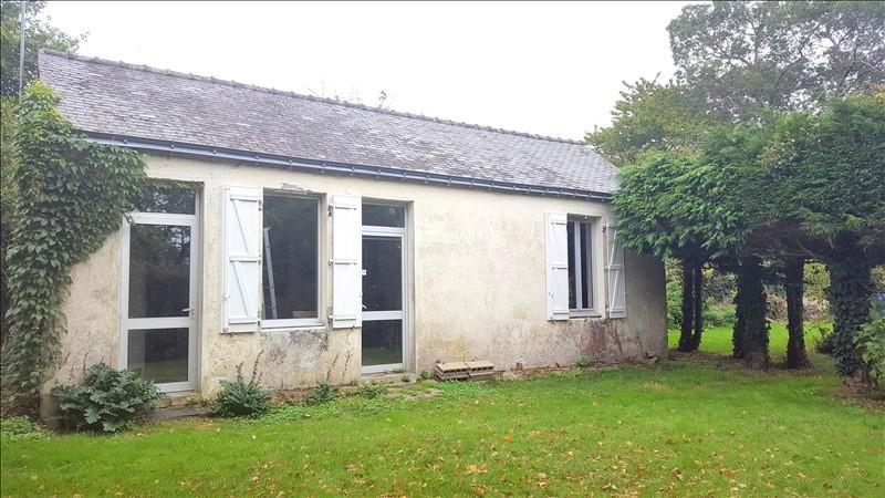 Deluxe sale house / villa Vannes 550140€ - Picture 8