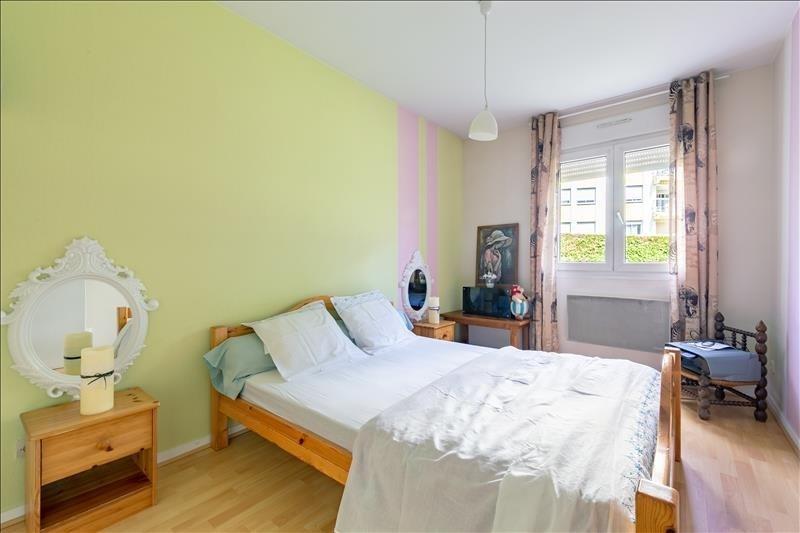Sale apartment Besancon 123500€ - Picture 4