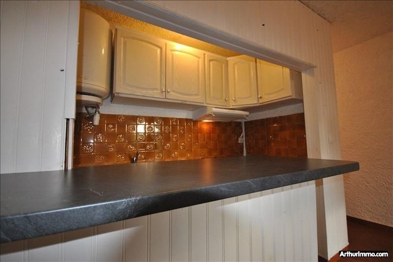 Sale apartment Frejus 107000€ - Picture 4
