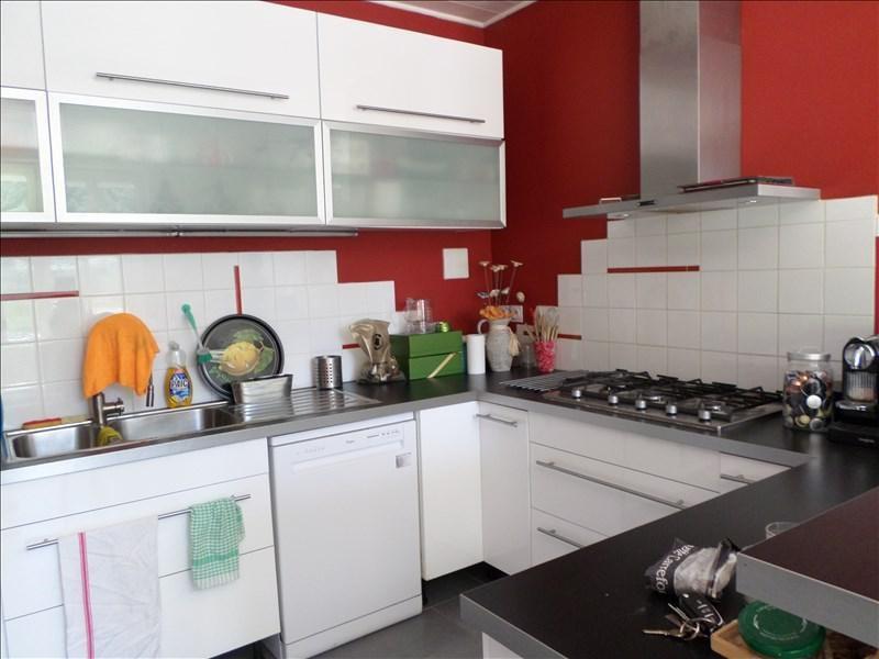 Sale house / villa Thoirette 185000€ - Picture 5