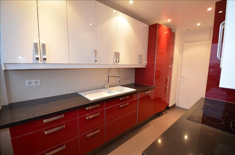 Sale apartment Le pecq 650000€ - Picture 3