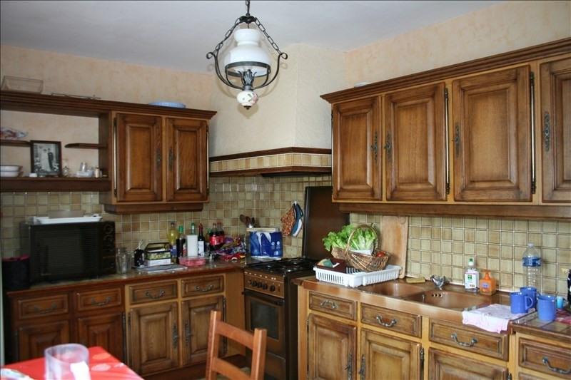 Sale house / villa Vendome 165000€ - Picture 3