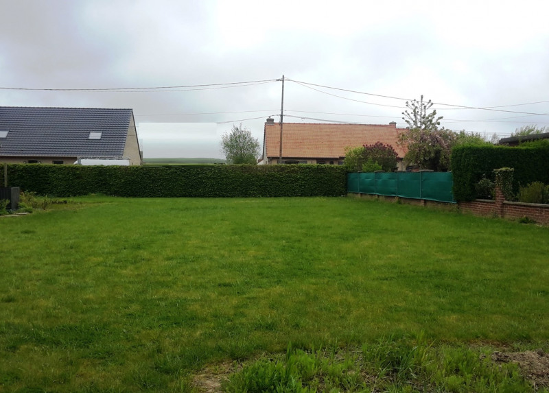 Sale site Prox therouanne 33000€ - Picture 1